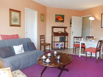 Photo for Apartment Touques Rives in Deauville-Trouville - 4 persons, 1 bedrooms