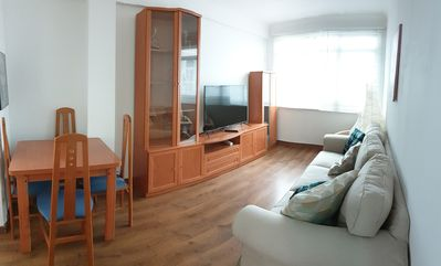 Photo for Round floor Nelle, 5min walk from the riazor beach