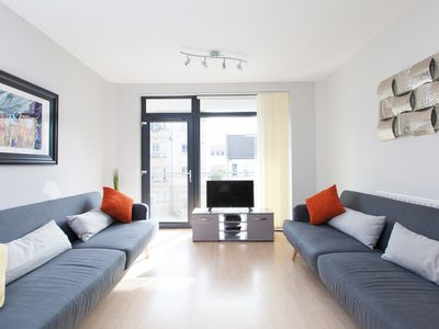 Photo for amazing apartments: Hopetoun Street - free parking, free WiFi, free Netflix