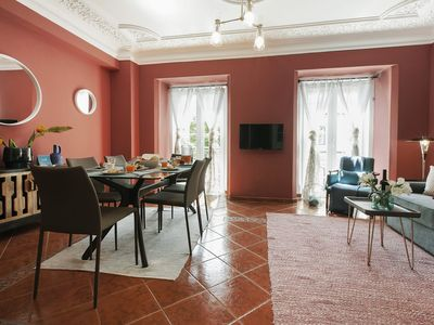 Photo for Sao Bento Parlament - Two Bedroom Apartment, Sleeps 6
