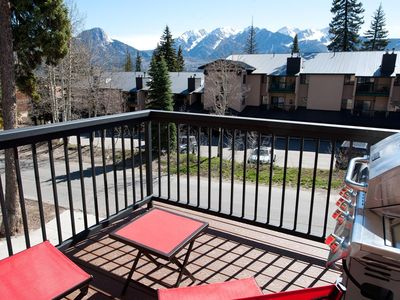Photo for Completely Remodeled Townhome - Ski In/Out - Awesome Views