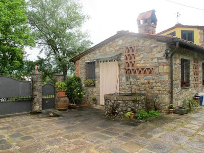 Photo for Vacation home Rustico Marianna (LUU450) in Lucca - 4 persons, 2 bedrooms