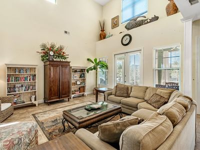 Photo for Bon Ami~ Beautiful 4BR/3BA minutes from the beach with sleeping for 14