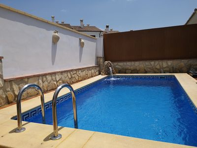 Photo for 5BR Cottage Vacation Rental in Bosque (El), Cádiz