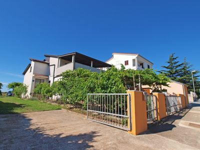Photo for Holiday apartment Banjole for 2 persons with 1 bedroom - Holiday apartment