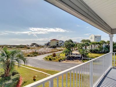 Photo for Cozy Gulf-Side Condo with Views of the Emerald Gulf!!
