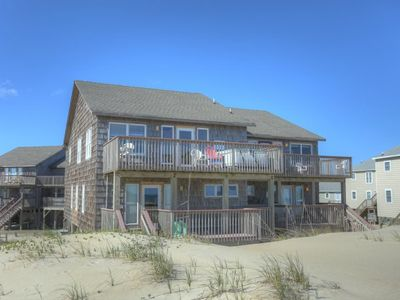 Photo for Nags Head - Oceanfront - Check-In: Sun