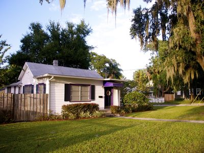 Photo for 2BR House Vacation Rental in Mt Dora, Florida