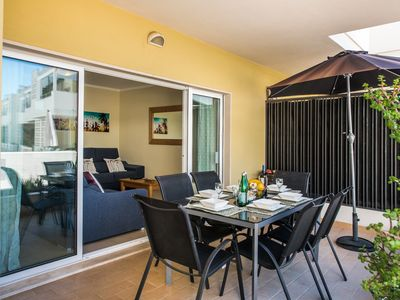 Photo for 2BR Apartment Vacation Rental in Cabanas