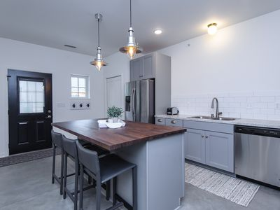 Photo for *Dog Friendly* No Stairs, 2bd/2ba, Fully Furnished