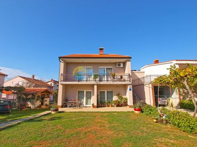 Photo for Apartment 143/310 (Istria - Valbandon), Family holiday, 400m from the beach
