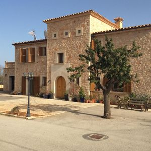 Photo for Beautiful Finca near Cala D'Or and Porto Colom 31st Aug for 7nights 2500 Euros
