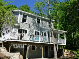 Photo for 3BR Cottage Vacation Rental in Hebron, New Hampshire