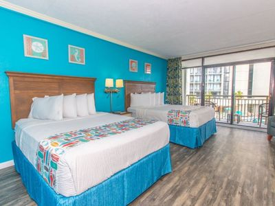 Photo for 1 bedroom accommodation in Myrtle Beach