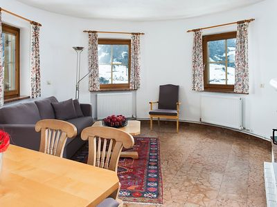 Photo for Apartment in the center of Matrei in Osttirol with Internet, Pool, Lift, Parking (251085)