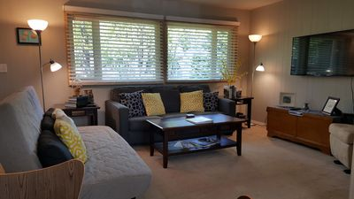 Photo for Seward's Harbor House - A Comfortable Vacation Home Close to Everything!