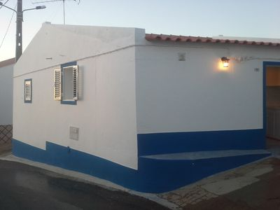Photo for Typical Alentejo house on the banks of the Alqueva dam