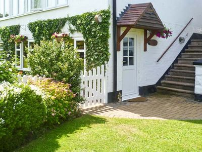 Photo for SEVERN BANK LODGE, pet friendly in Astley Burf, Ref 8765