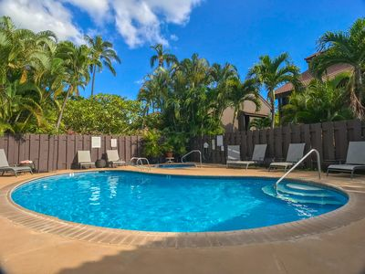 Photo for Newly Remodeled Unit in Lush, Tropical Complex