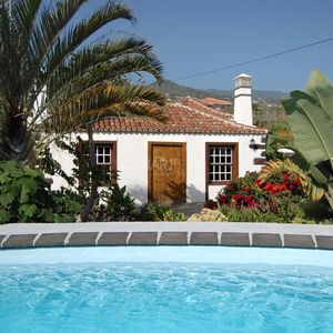 Photo for Stunning holiday home Villa de Mazo, La Palma