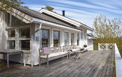 Photo for 3 bedroom accommodation in Tvedestrand