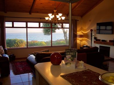 Photo for Beautiful on the beach property perfect for a relaxing get away.