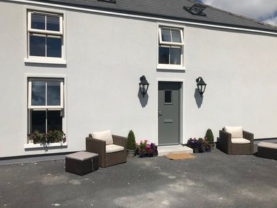 Photo for 2BR Apartment Vacation Rental in Casla Connemara, Co. Galway