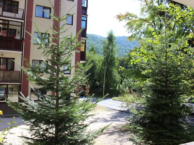 Photo for Relaxing location in the middle of Carpathian mountains