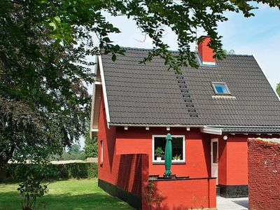 Photo for Idyllic Holiday Home in Gudhjem with Secluded Garden