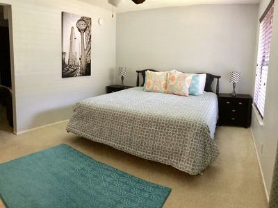 Photo for 2BR Condo Vacation Rental in San Antonio, Texas