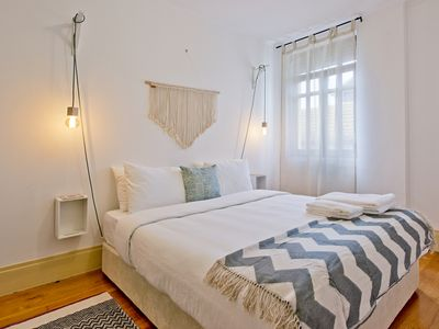 Photo for Vintage Note apartment in Porto by Cozzy Homes