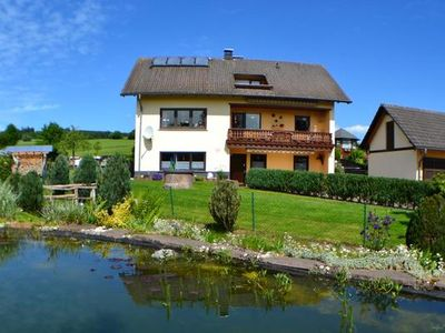 Photo for Apartment Hilders for 2 - 6 people with 3 bedrooms - Apartment in a secluded two