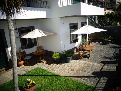 Photo for Funchal Holiday cozy apartment
