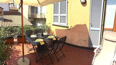 Photo for Holiday apartment Verbania for 1 - 4 persons with 1 bedroom - Holiday apartment