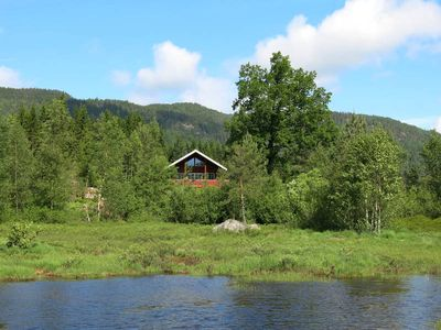 Photo for Vacation home Konsmo  in Byremo, Southern Norway - 6 persons, 4 bedrooms