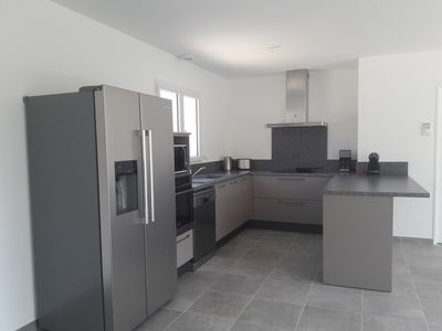 Photo for New house with all modern comforts