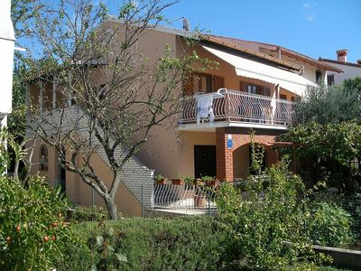 Photo for Holiday apartment with satellite TV and terrace