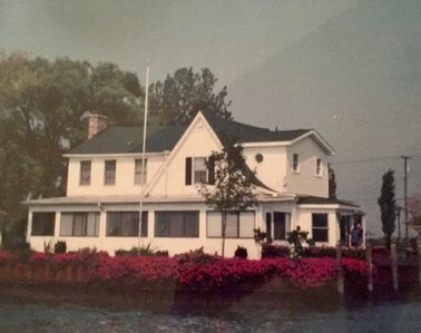 Photo for Beautiful Historic Home on Freighter Channel, Harsens Island Michigan