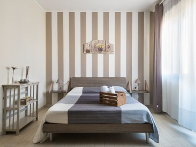 Photo for Siracusa Sweet Home - Suite Rose