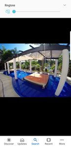 Photo for Beautiful 2 Bedroom  2 Bath Condo-Puerto Aventuras