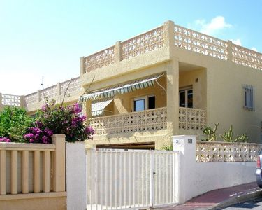 Photo for Bungalow for 4-5 people 50 m from the sandy beach