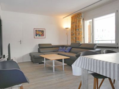 Photo for Apartment Allod-Park in Davos - 6 persons, 2 bedrooms
