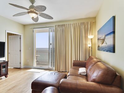 Photo for 2/2~Luxury condo on the popular WEST end of Panama City Beach~BOOK NOW!