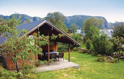 Photo for 2 bedroom accommodation in Farsund