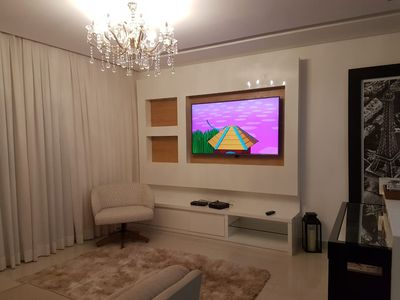 Photo for Luxurious 2 bedroom apt near Avenida Paulista