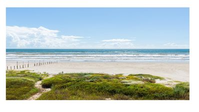 Photo for Ocean Front Beach House. Come and Enjoy The Sand, Sea, and Sun