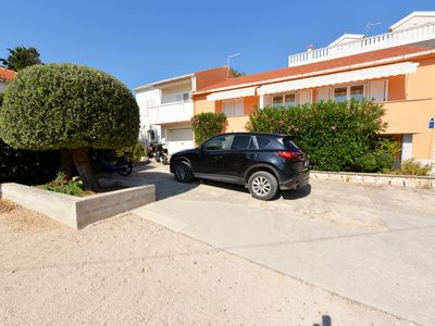 Photo for Apartments STANKA for 9 people by the sea
