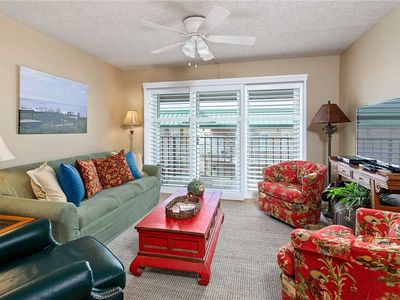 Photo for Located on a desirable stretch of beach and convenient to all the St. Simons Island activities