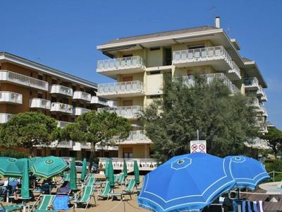 Photo for Apartments home Condominio Diplomatic, Lido di Jesolo  in Venetische Adria - 3 persons