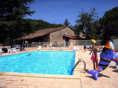 Photo for 1BR House Vacation Rental in Gavaudun